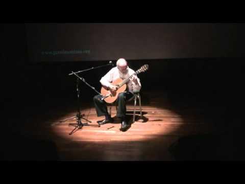 Carlos Barbosa Lima - I got rythm - Homenaje Gentil Montaña