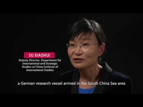 China Review Special on South China Sea Episode 2