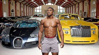 Download Anthony Joshua's Lifestyle ★ 2019 Mp3 and Videos