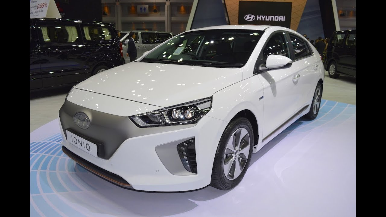 Upcoming Hyundai Cars Expected Launches In 2018 2019 Youtube