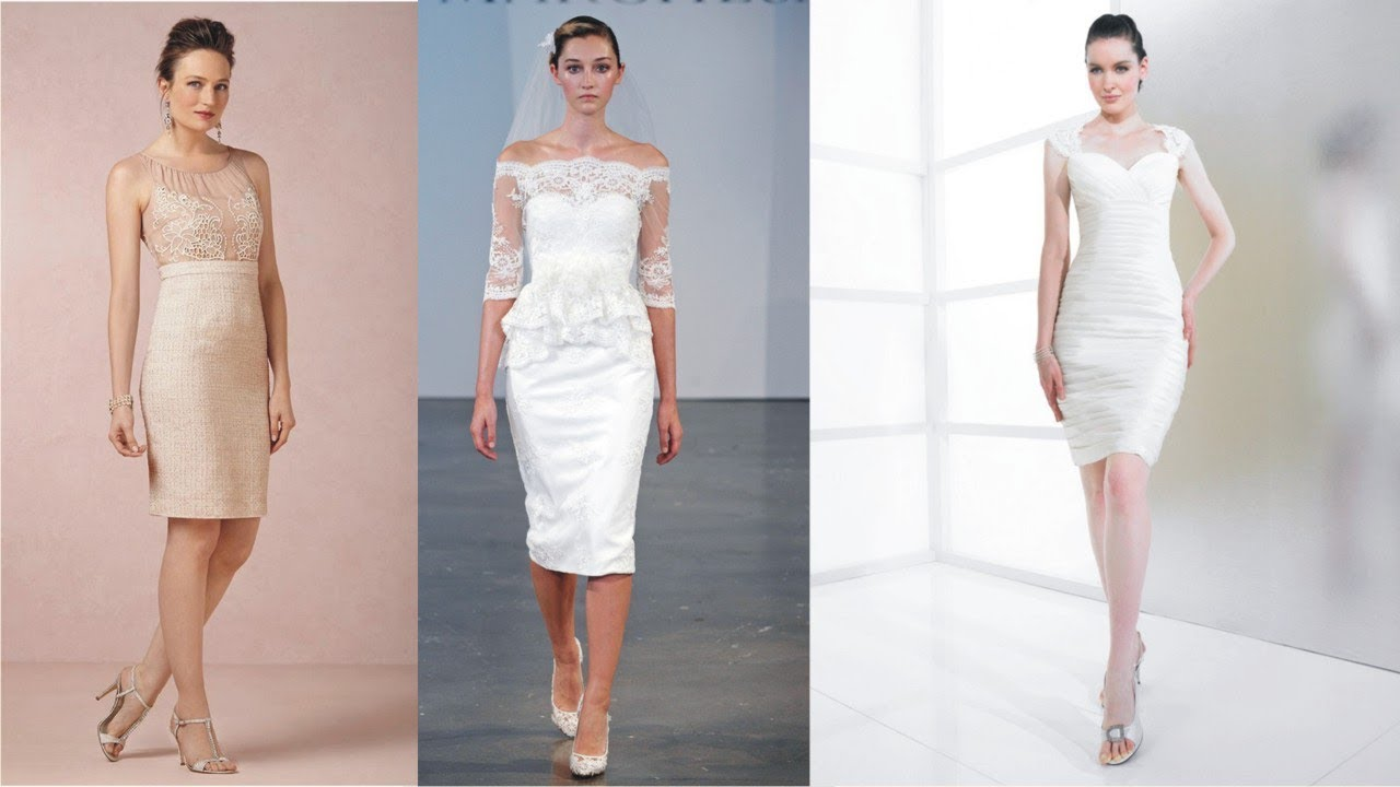 wondrous pencil skirt wedding dress for your day