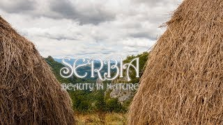 Serbia - beauty in nature