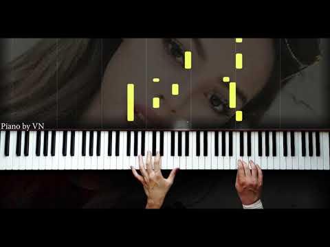 O Yar Gelir - Piano by VN