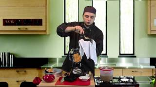 Cooking Course Al Thareed Episode 04 Thick Pureed Soups