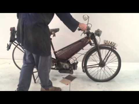 James delux auto cycle