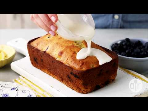 How to Make Lemon Blueberry Bread | Bread Recipes | Allrecipes.com