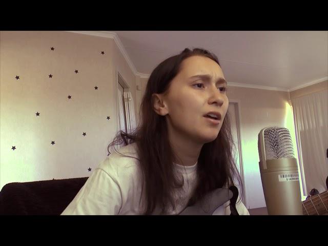 Почему (Земфира) cover // Why (Zemfira)
