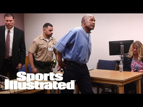 O.J. Simpson Banned From Las Vegas Hotel-Casino According To Attorney | SI Wire | Sports Illustrated