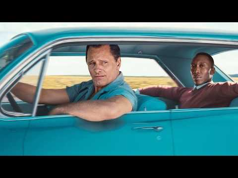 Soundtrack (Trailer) #2 | Baby I Lost My Way | Green Book (2018) mp3