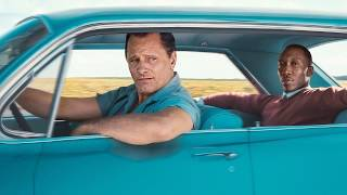 Soundtrack (Trailer) #2 | Baby I Lost My Way | Green Book (2018)