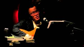 Còn gì nữa đâu ( Phạm Duy) -Sinh Nguyễn -Phòng trà Hà Nội Guitar Mộc