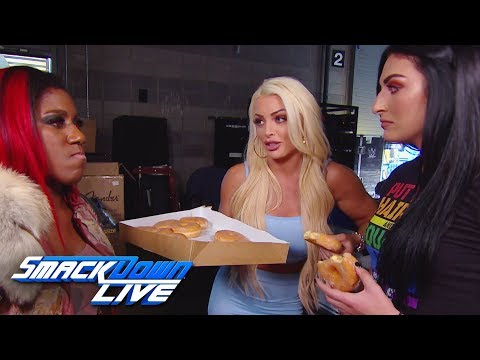 WWE SmackDown: Ember Moon storyline is an understated slow build