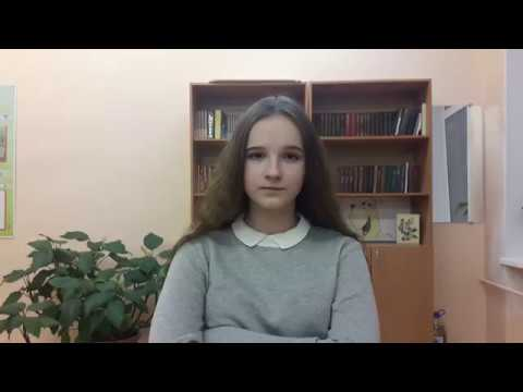 Изображение предпросмотра прочтения – ДарьяЖурба читает произведение «О, я хочу безумно жить» А.А.Блока
