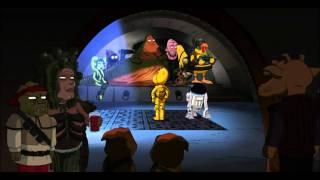 Family Guy - 'It's A Trap!' Trailer - Family Guy Trailer