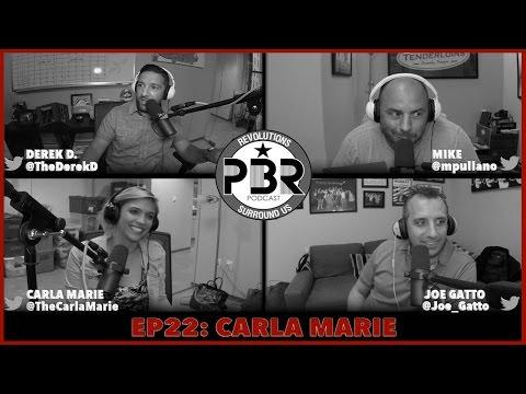 EP22: Carla Marie