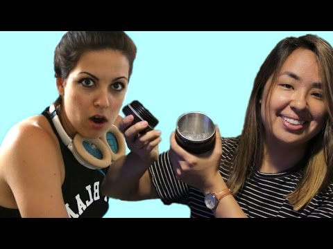 Thumbnail: Pranking My Co-Workers By Dropping A Fake Camera Lens