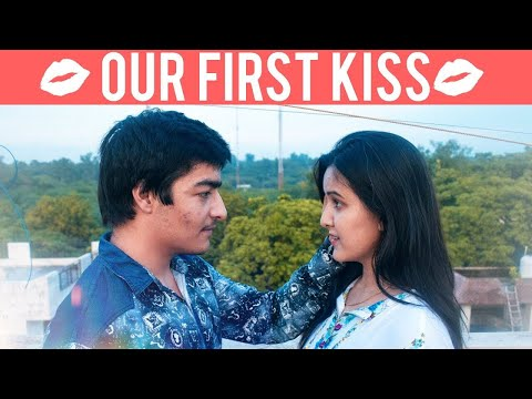 Our First Kiss II AASHIV MIDHA