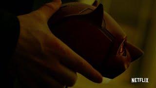 Marvel's Daredevil Saison 2 - Bande-annonce VF : Partie 2  | Exclusivement sur Netflix !