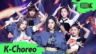 [K-Choreo 6K] 있지 직캠 'WANNABE' (ITZY Choreography) l @MusicBank 200403