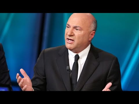 US-China trade war isn't going to impact earnings the way people think, says Kevin O'Leary