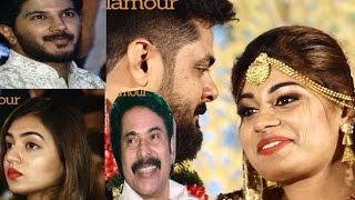Maqbool Salmaan's GRAND Wedding and reception Video I Mammootty I Dulquer Salmaan I Nazriya