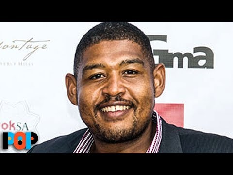 EXCLUSIVE  With Omar Benson Miller From 'Ballers'