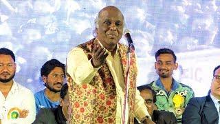 Dr.Rahat Indori latest Khargone Mushaira 17 February 2020
