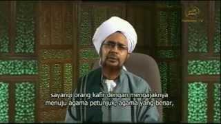 Permulaannya Adalah Rahmat ♦ Habib Umar bin Muhammad bin Salim bin Hafidh