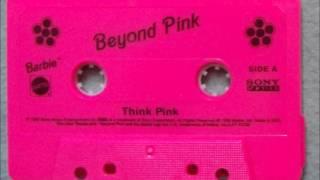 Think Pink - Barbie