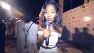 ALL WHITE PARTY IN GHANA 2015