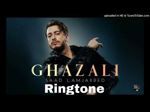 Saad Lamjarred Ghazali EXCLUSIVEM Ringtone !
