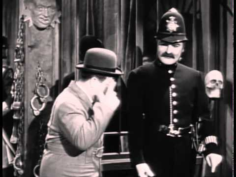 abbott and costello meet dr jekyll mr hyde trailer parts