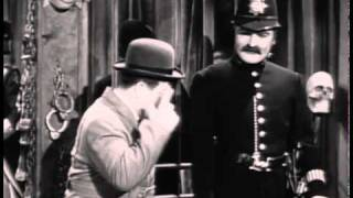 Abbott and Costello Meet Dr. Jekyll and Mr. Official Trailer #1 - Boris Karloff Movie (1953) HD