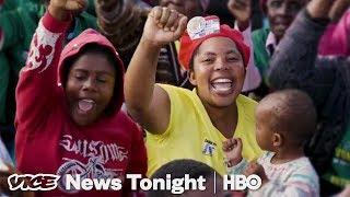 Zimbabwe After Mugabe & Privatizing Space Exploration: VICE News Tonight Full Episode (HBO)