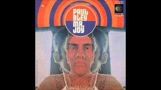 Paul Bley  Kid Dynamite