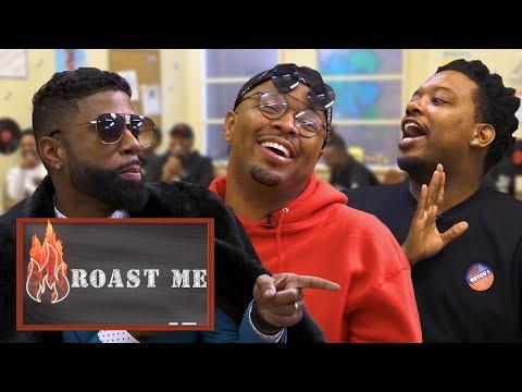 Roast Me  Best Of Season 4