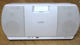 iriver IA90