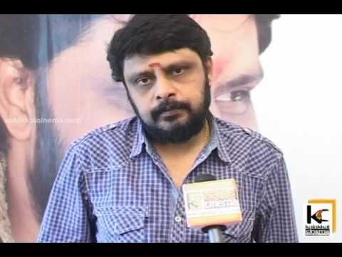 Director Vikraman Special Interview
