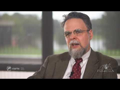 Dr Peter Kwasniewski - My Encounter - Solemn High Mass