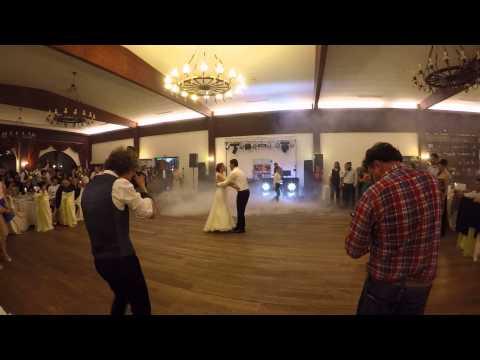 Katie Melua - Nine Million Bycicles Wedding Dance
