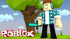 Roblox – MINECRAFT NO ROBLOX !!