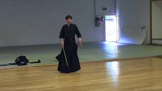 Kendo For Adults: What's The Point of Footwork Exercises?