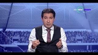 شاهد.. محمد بركات يهاجم حسام حسن بسبب تصريحاته عقب مباراة الزمالك