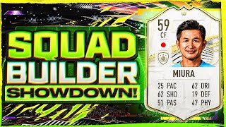 FIRST OWNER KING KAZU SQUAD BUILDER SHOWDOWN