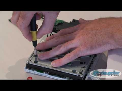 Wii Wode Jukebox Installation Video Guide HD - Part 2 of 3