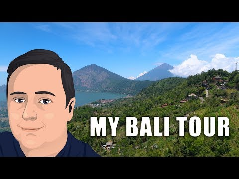 My Bali Tour  - Bali Travel Vlog