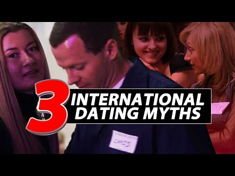 3 Myths Stopping Men From Dating Foreign Women from YouTube · Duration:  4 minutes 7 seconds