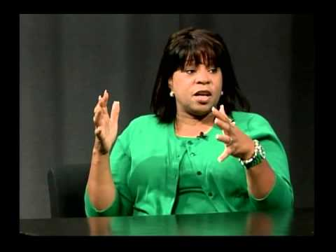 Public Relations/Media Consultant Sharon Howard, Part 1|The Power Of Money