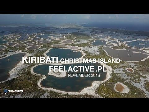 Kiribati 2018 Christmas island nurkowanie