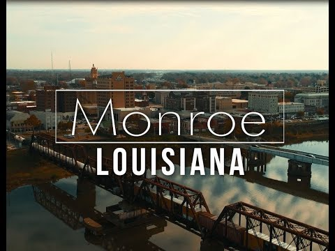 Find Your Opportunity In Monroe, Louisiana! #FindYourOpportunity